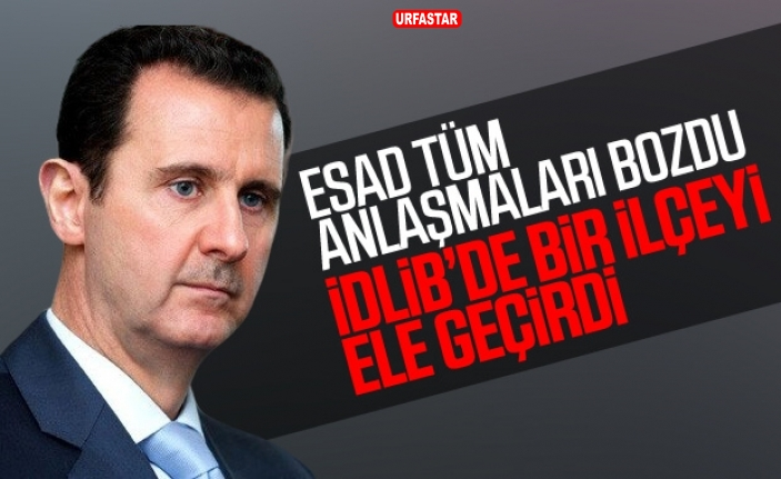 Hain Esad durmuyor