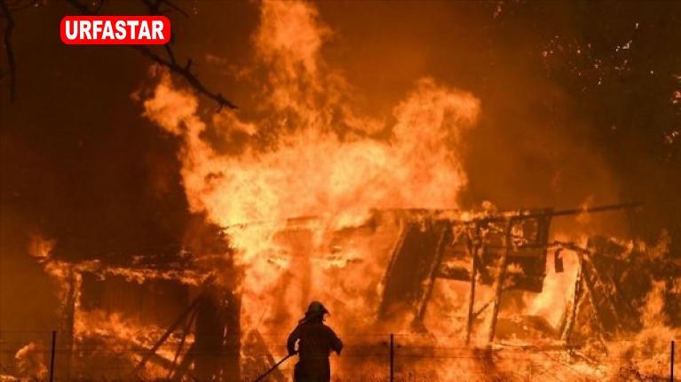 Avustralya'da yangınlar sürüyor