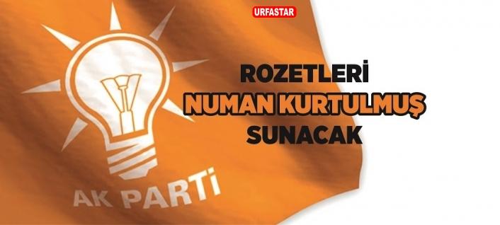 Meclis Üyeleri AK Parti'ye geçiş yapıyor