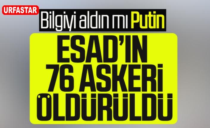 Türk askerinin kanı yerde kalmıyor