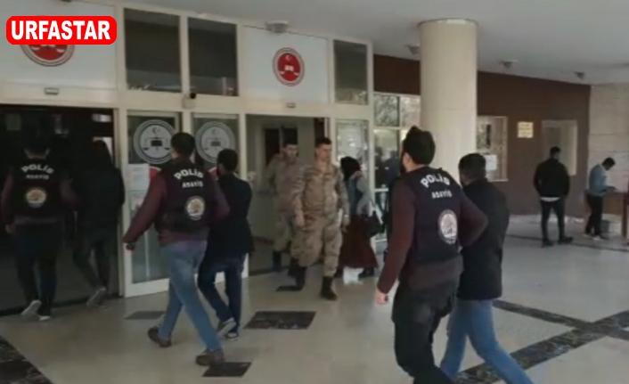 Urfa'da Fetö operasyonu