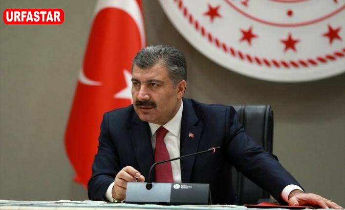 Türkiye'den koronayla ilgili flaş gelişme