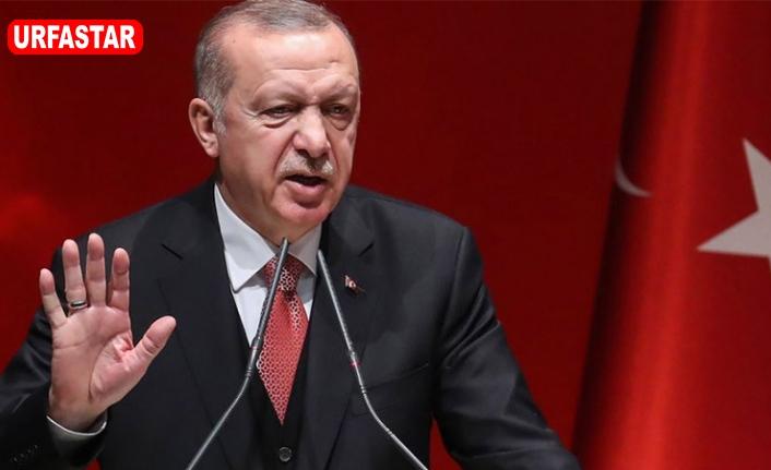 Erdoğan'dan son dakika normalleşme açıklaması...
