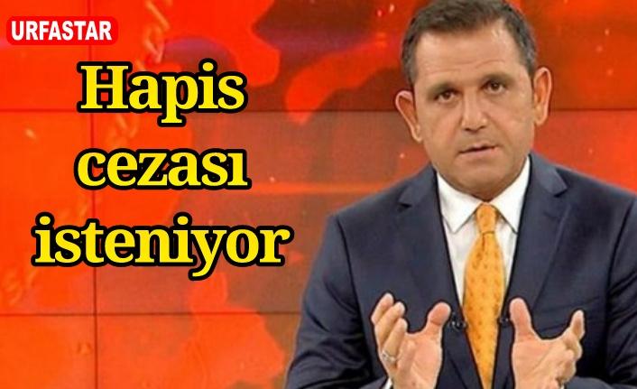Fatih Portakal'a büyük şok...