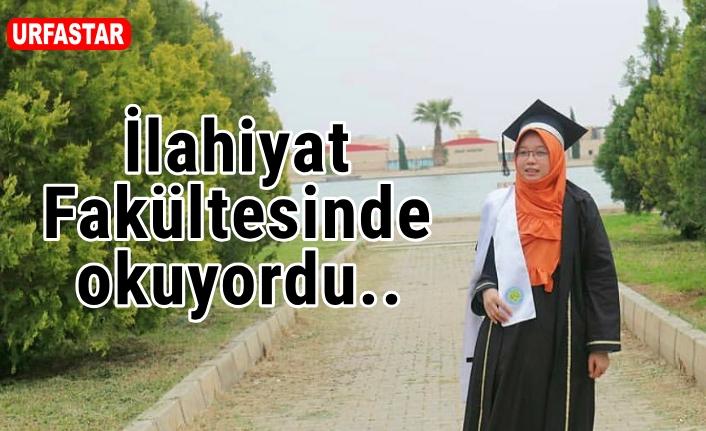 HRÜ'de okuyan Yabancı öğrenci koronadan vefat etti