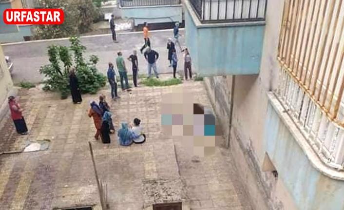 Pencereden düşen ikiz kardeşler hayatını kaybetti