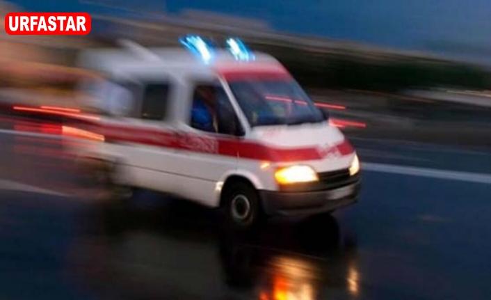 Siverek'te otomobile silahlı saldırı: 2 yaralı