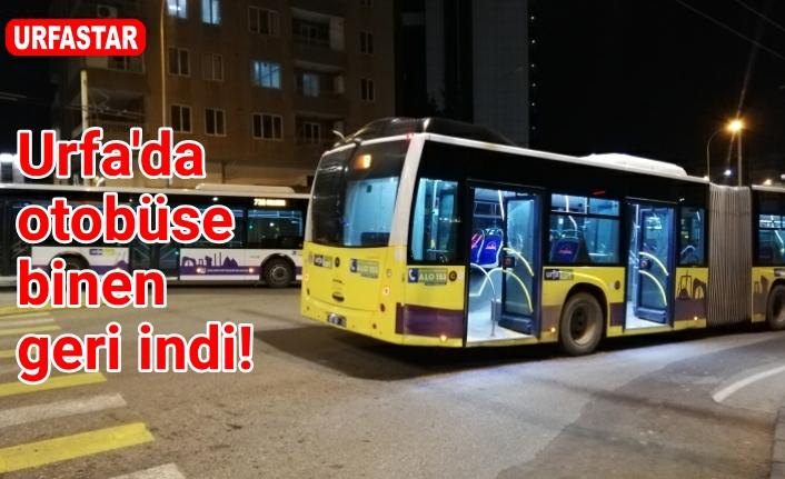 Toplu taşıma da flaş salgın önlemi!