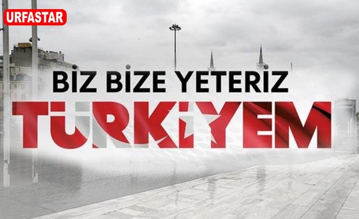 Tüm Türkiye onları alkışladı