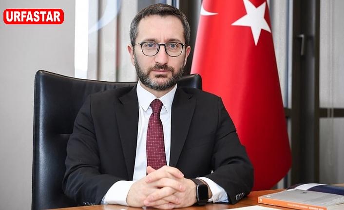 Türkiye'nin mücadelesi dünya için emsal