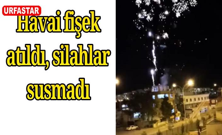 Urfa'da 23 Nisan böyle kutlandı!