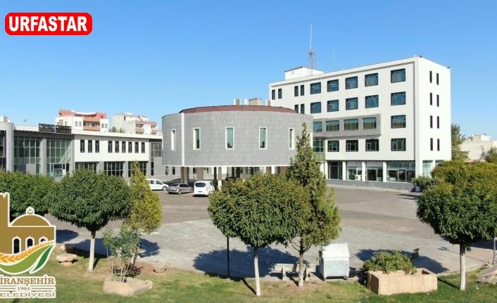 Viranşehir Belediyesi Biz Bize çağrısına tam destek