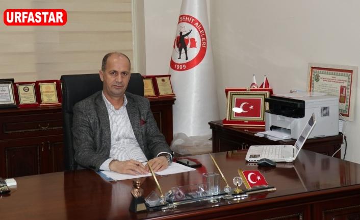 Başkan Mehmet Yavuz'dan 19 Mayıs Mesajı