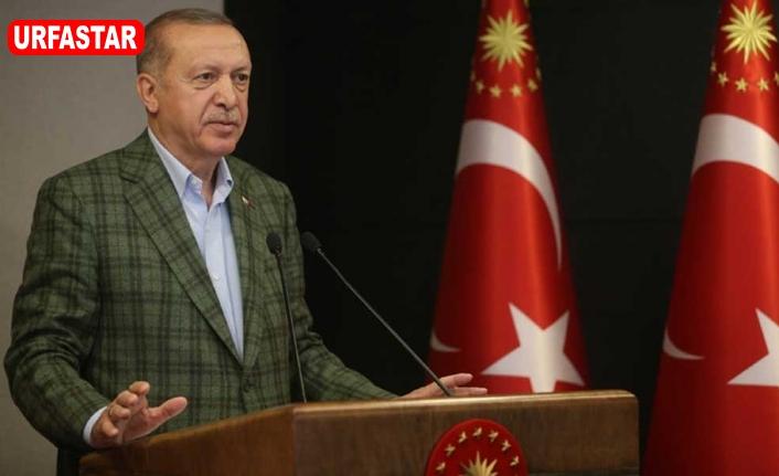 Erdoğan'dan erken seçim sinyali...