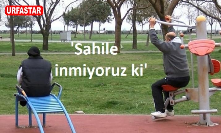 İstanbullular spor yapmaya başladı
