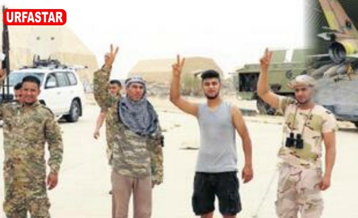 Libya'da ilerleyiş sürüyor