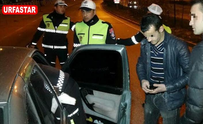 Urfa'da kaç kişiye ne kadar ceza kesildi?