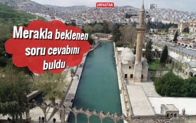 Urfa'da sokağa çıkma yasağı olacak mı?