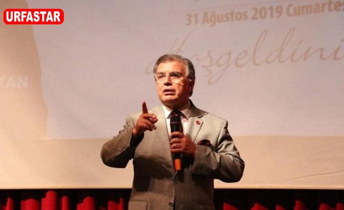 Yeniden Refah Partili Aydal hükümete seslendi