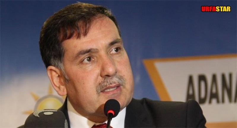 AK Parti'nin yetkilisi Belediyeler için geliyor...