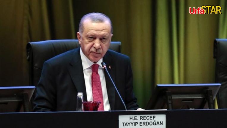 Erdoğan'dan 1 Temmuz için yeni kararlar