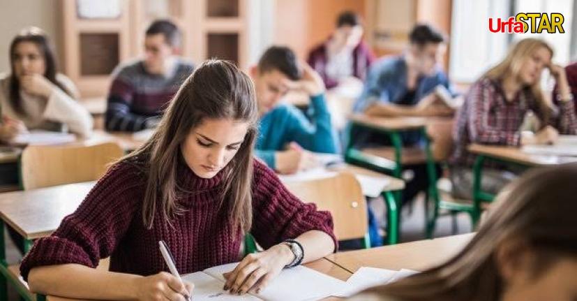 YKS sınavına girecek gençlere müjde...