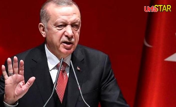 Erdoğan'dan  sahte hesaplara  hapis cezası geliyor