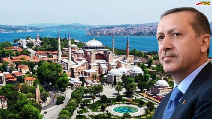 Erdoğan imzaladı...