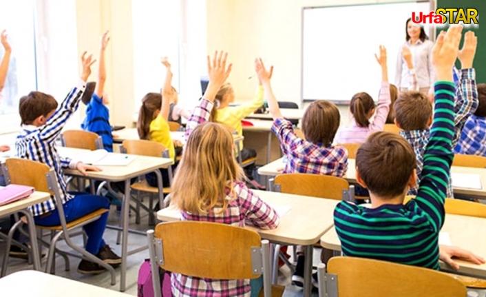 Özel okullarda KDV yüzde 1'e indirildi!