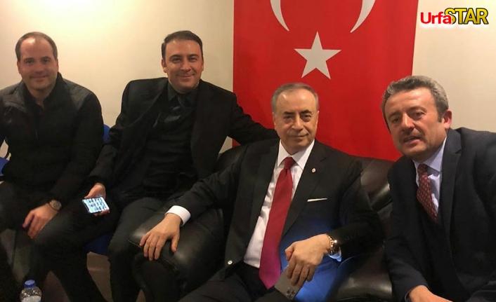Maruf Güneş Galatasaray'ı büyük dertten kurtardı!