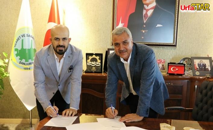 Şutso, Nevali ile protokol imzaladı