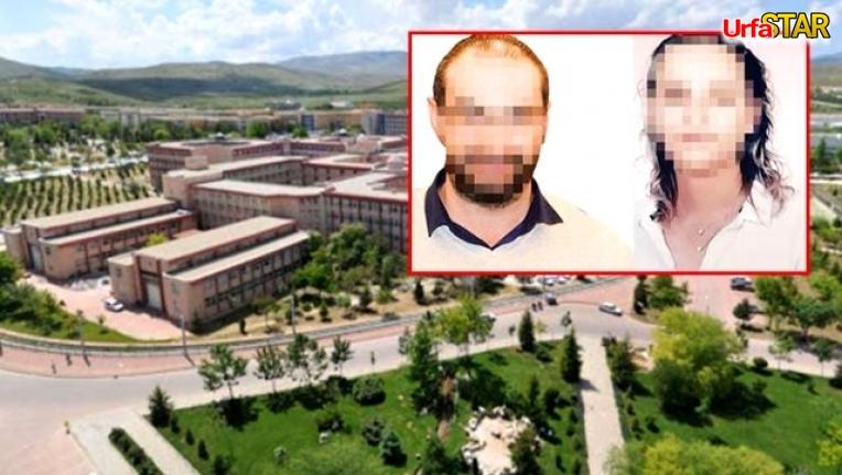 Üniversiteyi karıştıran tecavüz iddiası...