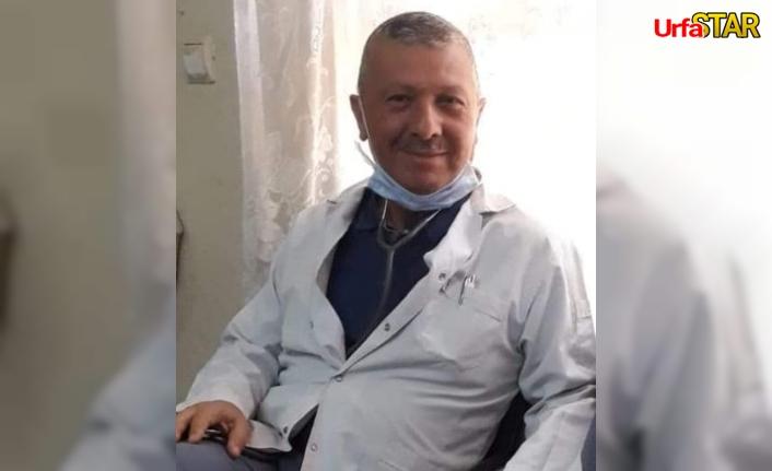 Urfa'da bir doktor daha koronadan öldü