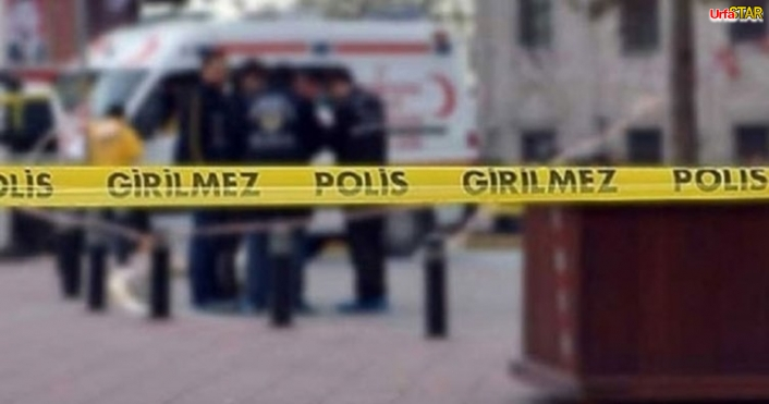 Urfa'da iki kardeş silahla vuruldu