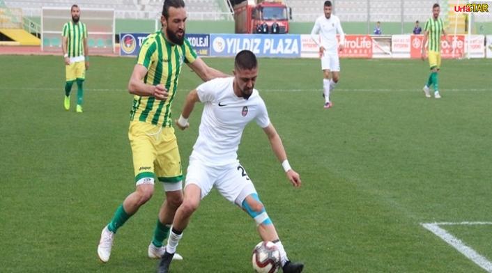 Urfaspor'un eski oyuncusu Trabzon'da...