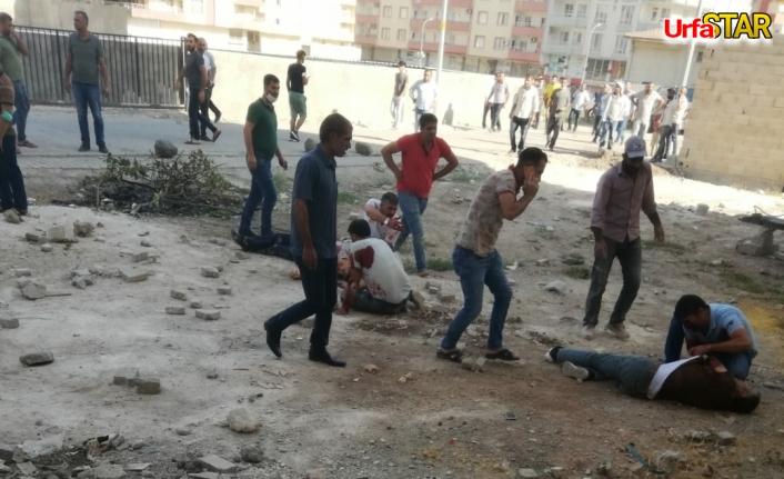 Viranşehir'deki olayla ilgili flaş gelişme…