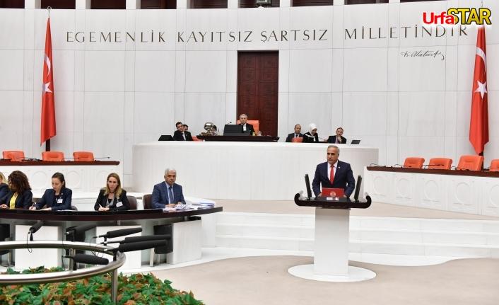 Aziz Aydınlık iktidar belediyelerini eleştirdi