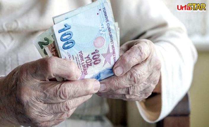 Emeklilerin gözü bu toplantıda!