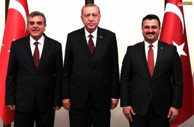 Erdoğan'dan il başkanlığı seçimiyle ilgili flaş uyarı!