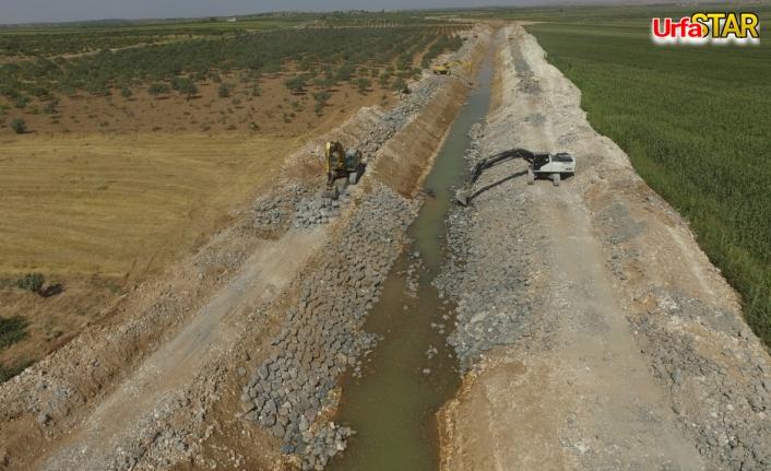 Suruç Ovası'nda toprak daha verimli kullanılacak