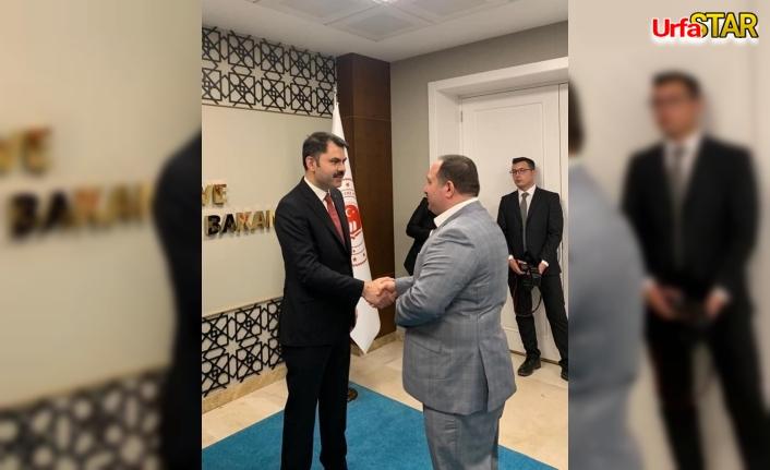 Viranşehir Millet Bahçesine kavuşuyor