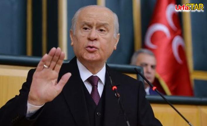 Bahçeli'den Kılıçdaroğlu'na net yanıt