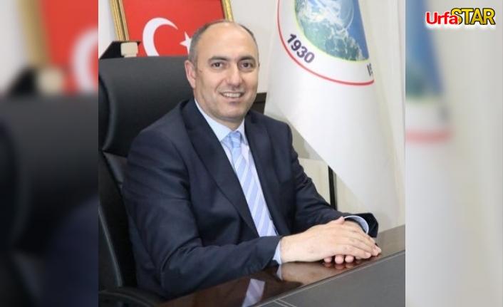 Başkan Aksoy'un acı günü! Koronadan yaşamını yitirdi
