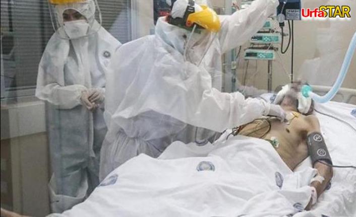 Sağlık çalışanları isyan etti!