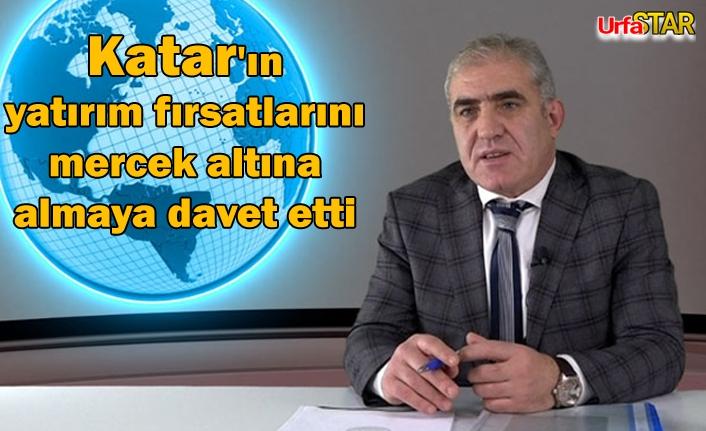 Türk iş adamları çağrıda bulundu