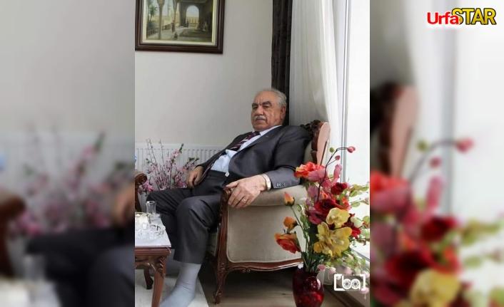 Urfa'da Hartavi ailesi yasta!