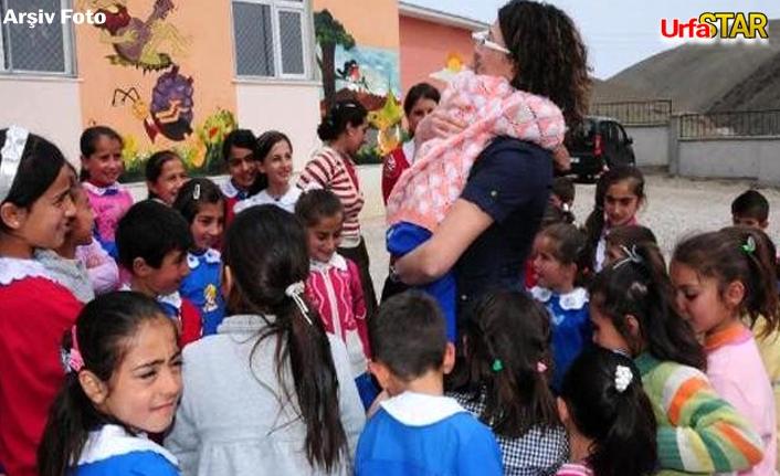 Avusturalya, Urfalı kızlara destek verdi