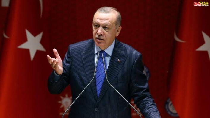 Erdoğan'dan flaş kısıtlama açıklaması