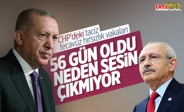 Erdoğan Kılıçdaroğlu'na seslendi...