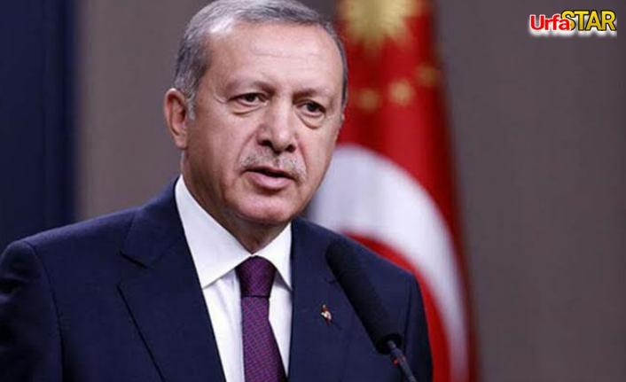 Erdoğan üstüne basa basa vurguladı
